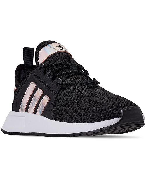 85a49613891ef adidas Girls  X-PLR Casual Athletic Sneakers from Finish Line ...