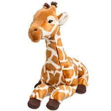 FAO Schwarz 12inch Calk Giraffe