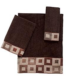 Precision Cotton Fingertip Towel