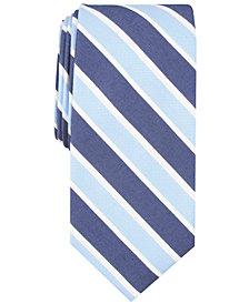 Nautica Men's Carlyle Slim Stripe Tie