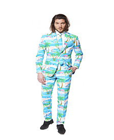 OppoSuits Flaminguy Men's Suit