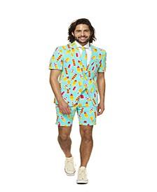 Men's Summer Cool Cones Ice Suit