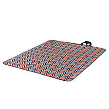 Picnic Time Vista Vibe Outdoor Blanket Tote