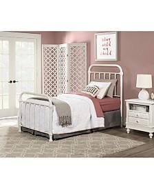 Kirkland Twin Bed