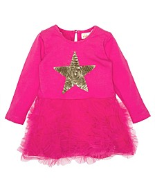 Masala Baby Baby Girl's Vivi Dress