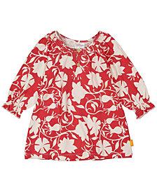 Masala Baby Organic Cotton Baby Girl's Girl Ada Dress Jolie