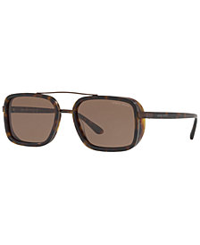 Giorgio Armani Sunglasses, AR6063 53