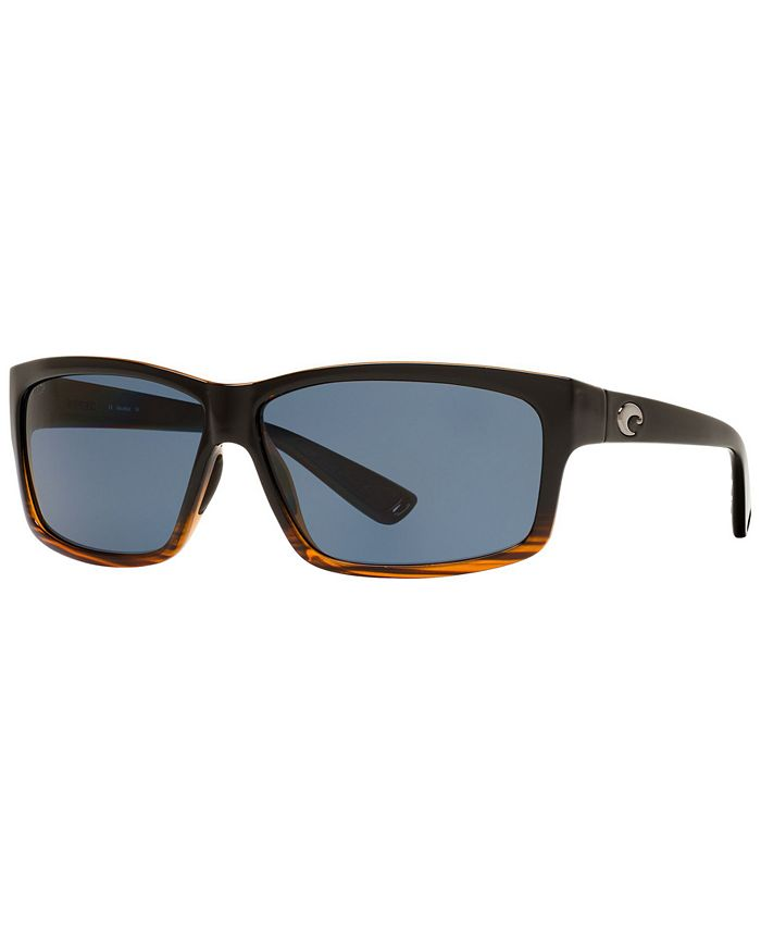 Costa Del Mar - Polarized Sunglasses, CUT POLARIZED 60P