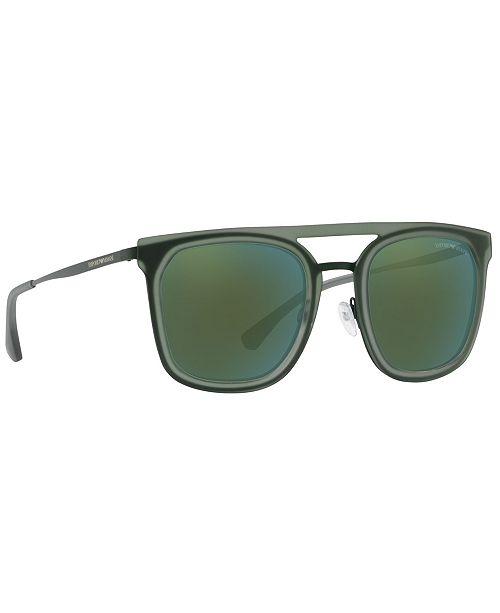3244a0985371 ... Emporio Armani Sunglasses