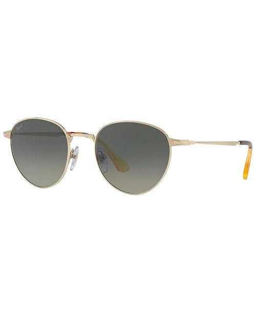 Persol Sunglasses, PO2445S 52