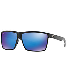 Costa Del Mar Polarized Sunglasses, RINCON 64