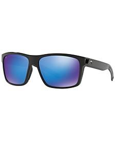 Polarized Sunglasses, SLACK TIDE 60