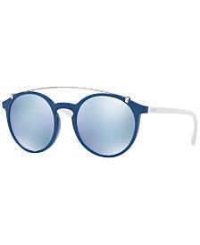 Vogue Eyewear Sunglasses, VO5161S 51