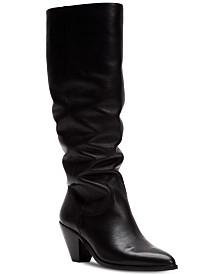 Frye Women's Lila Slouch Tall Boots