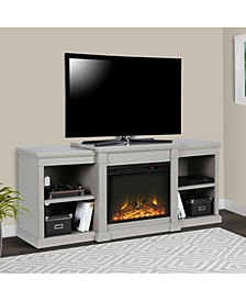 Blaine 70 Inch Electric Fireplace Tv Stand