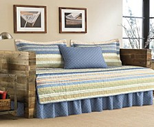Yakima Valley Persimmon Daybed Set