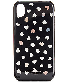 kate spade new york Heartbeat iPhone XS Case