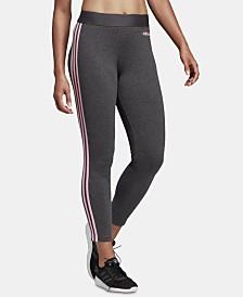 adidas Essential 3-Stripe Leggings