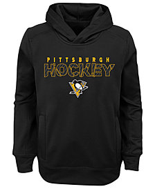 Outerstuff Pittsburgh Penguins Extreme Hoodie, Big Boys (8-20)