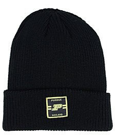 Top of the World Purdue Boilermakers Incline Cuffed Knit Hat