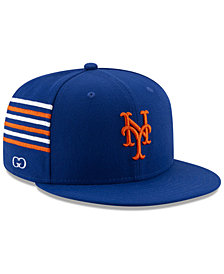 New Era New York Mets Grungy Gentleman 59FIFTY Fitted Cap