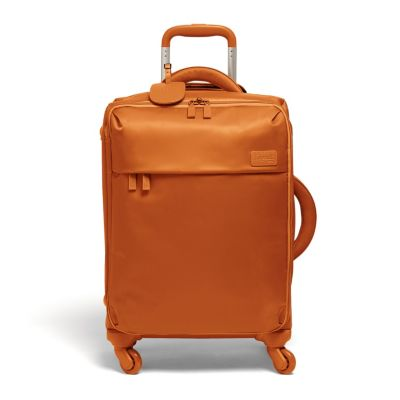 "Original Plume 20"" Spinner Suitcase Clay"