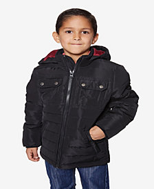 Buffalo Boys Puffer Jacket