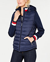 Tommy Hilfiger Clothes - Dresses   Jeans - Macy s 6e4fdbca5bc