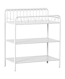 Monarch Hill Ivy Metal Changing Table