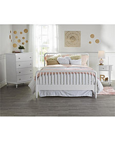 Rowan Valley Linden Full-Size Bed