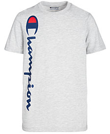 Champion Toddler Boys Logo-Print T-Shirt