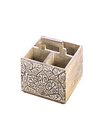 Shiraleah ALVA Cutlery Holder
