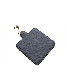 SQ Slate Cheese Board