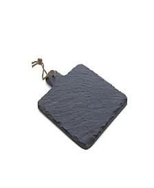 Shiraleah SQ Slate Cheese Board