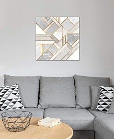 """iCanvas """"Family"""" by Erin Clark Gallery-Wrapped Canvas Print"""