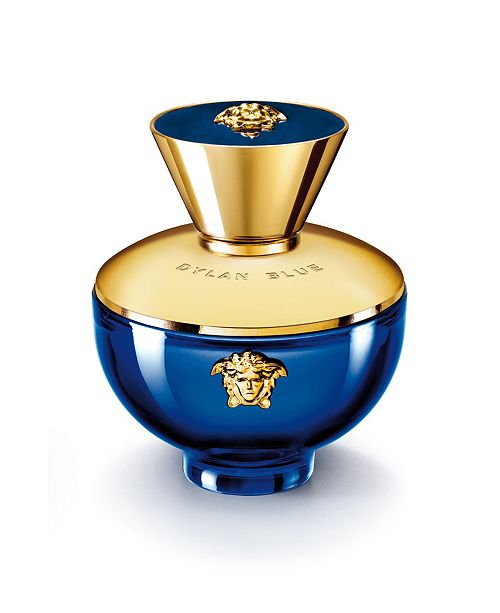Versace Dylan Blue Pour Femme Eau De Parfum Spray 34 Oz Reviews