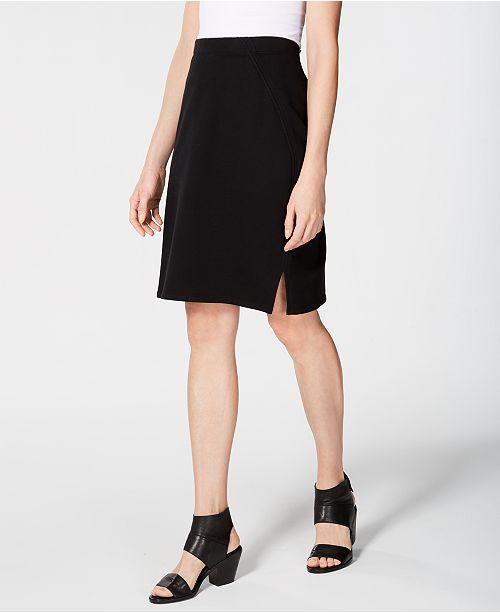 036f6e355d8 1 reviews. Eileen Fisher Organic Cotton Terry Pencil Skirt  Eileen Fisher  Organic Cotton Terry Pencil Skirt ...