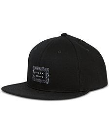 Billabong Men's Plateau Snapback Hat
