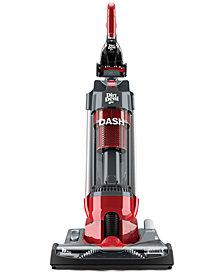 Dirt Devil Dash Dual Cyclonic Bagless Upright Vacuum with Bonus Vac plus Dust Floor Tool