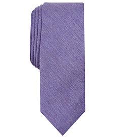 Original Penguin Men's Maxill Skinny Tie