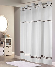 Monterey 3-in-1 Shower Curtain