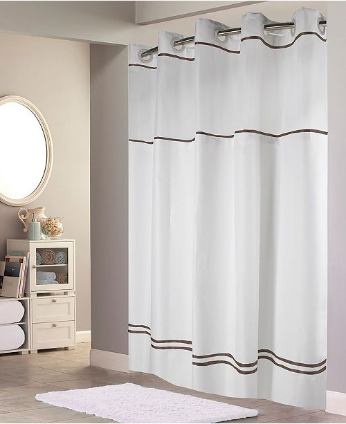 Hookless Monterey 3 In 1 Shower Curtain