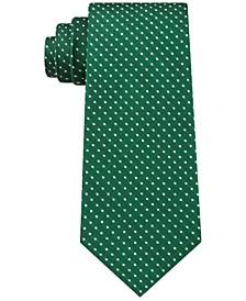 Men's Preppy Classic Dot Silk Tie