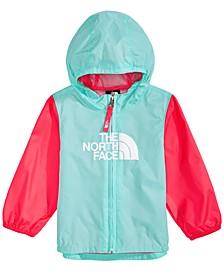Baby Girls Windbreaker Jacket