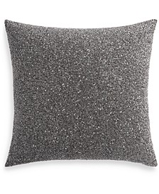 """Iridescence 18"""" Square Decorative Pillow, Created for Macy's"""