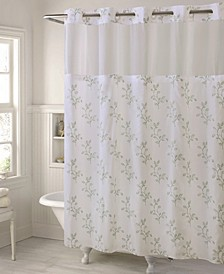 Spring Leaves 3-in-1 Shower Curtain