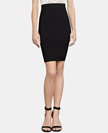 BCBGMAXAZRIA Nathalia Pencil Skirt