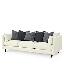 "Bostal 83"" Fabric Sofa"
