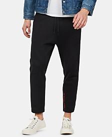 G-Star RAW Men's Cropped Drawstring Jogger Pants