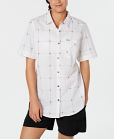 Columbia Printed Shirt
